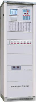 JB-QT-GST5000型火灾报警控制器(联动型)