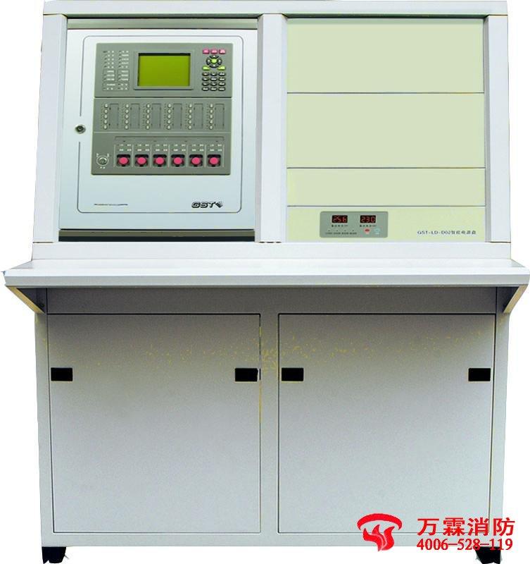 jb-qt-gst9000型火灾报警控制器(联动型)