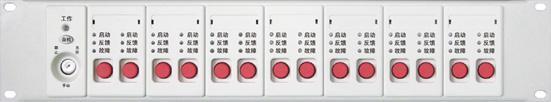 GST-LD-KZ014直接控制盘