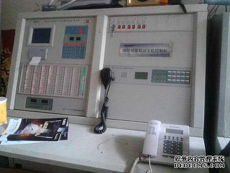海湾GST5000/GST9000消防火灾报警控制器维修
