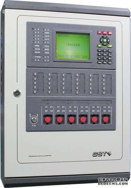 海湾GST200海湾消防主机维修