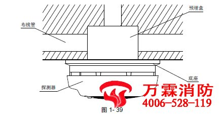 jty-gf-gst103/b 型独立式感烟火灾探测报警器